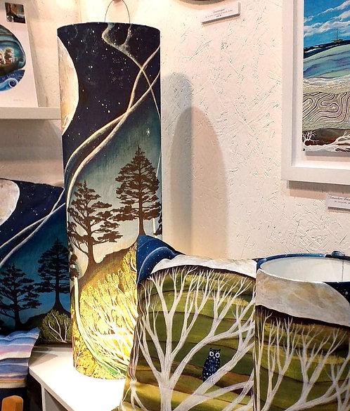 Water & Stardust - Floor lamp