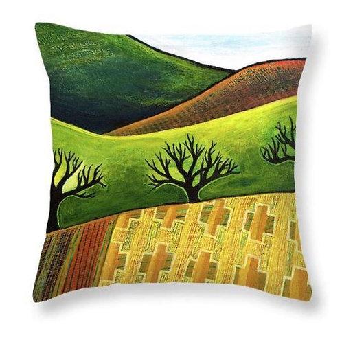 Blanket Fields