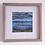 Thumbnail: Yellow Boat ~ Framed print