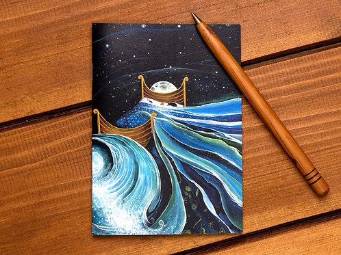 I Dream Of Sea