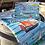 Thumbnail: Sail Boats ~ Tea Towel ~ 100% Cotton