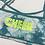 Thumbnail: 【TieDyeミントスポブラ (キッズ)】