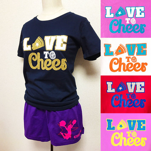 【LOVE to Cheer】