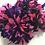 Thumbnail: ポンポン:ピンク&紫