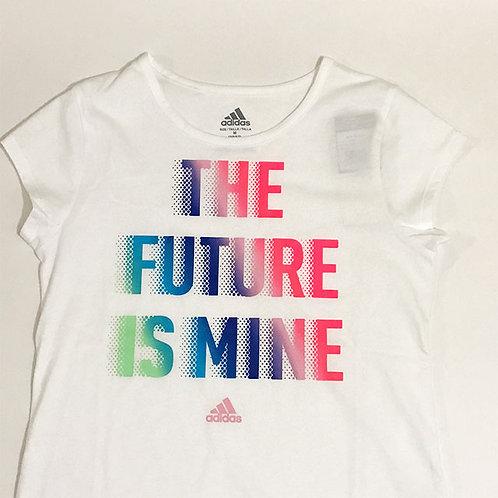 【Adidasシャツ001】