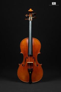 Willamette Trading Post - Violin 03 - 00