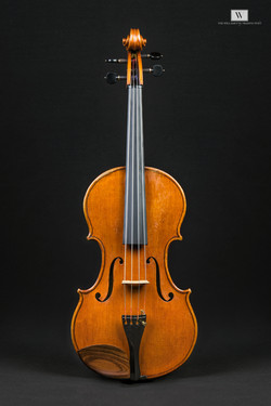 An Italin Viola by Fernandino Ferroni, Circa 1927