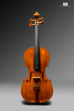 An Italian Violin by Lionello Galetti
