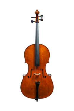 A French Cello by M.Couturieux