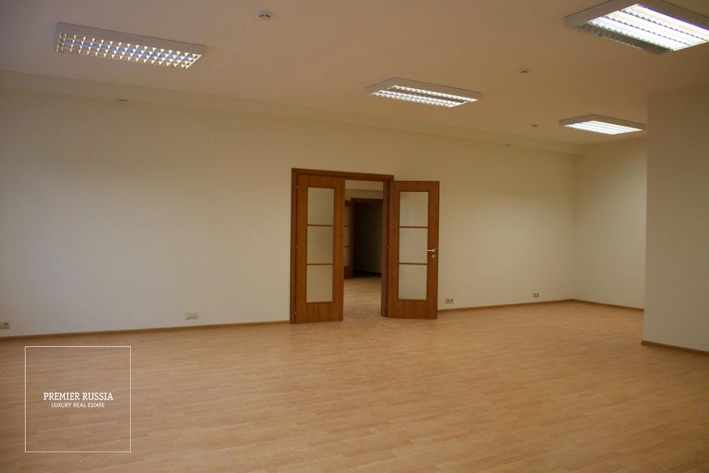 Офис в Москве аренда