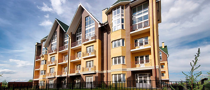 Купить недвижимость в Москве