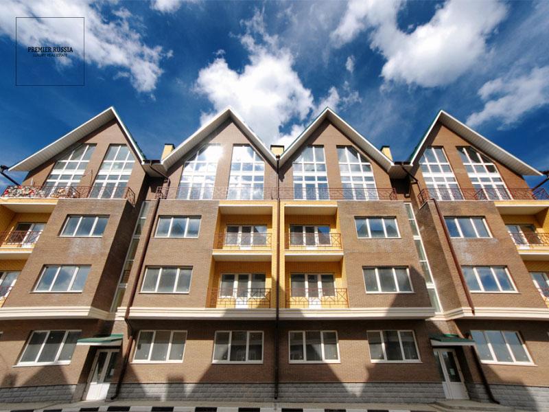 Купить квартиру за городом