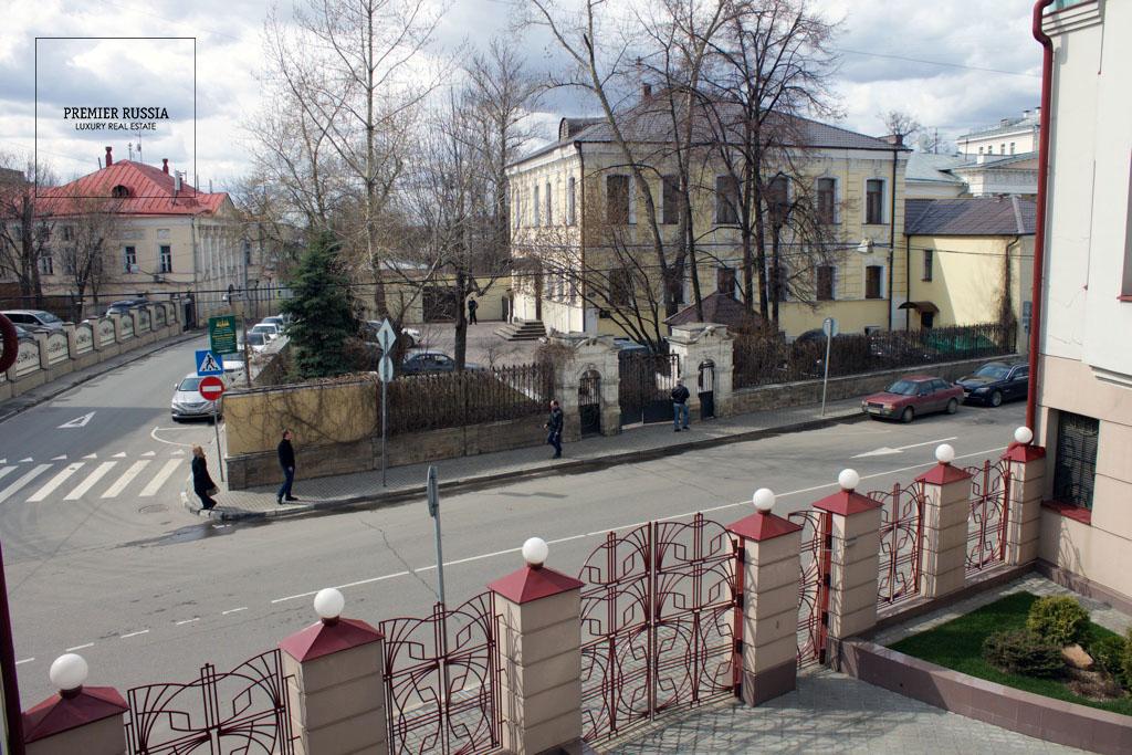Недвижимость в Москве