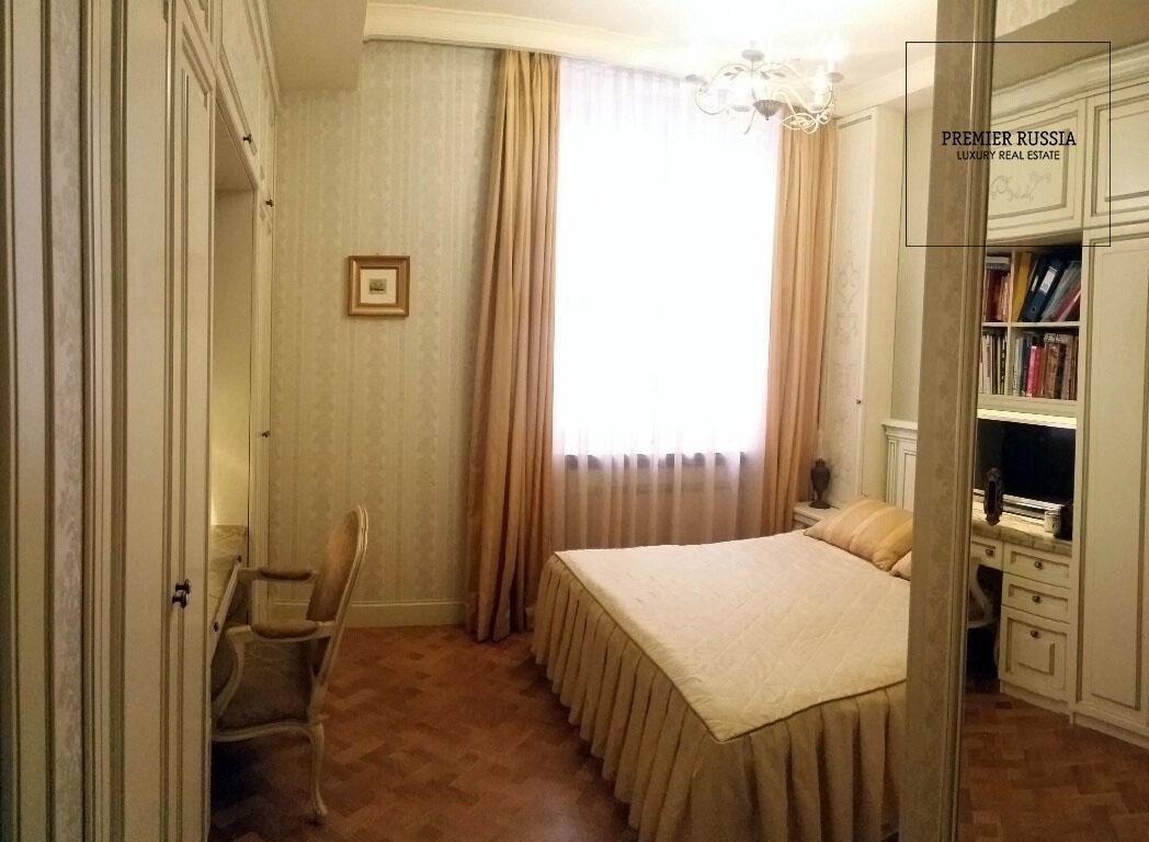 Квартира в Москве купить