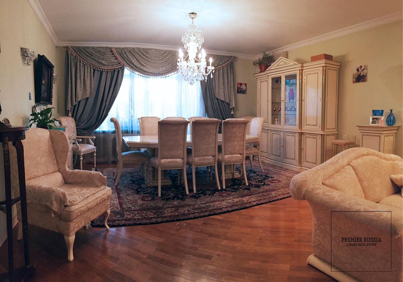 Недвижимость в Москве продажа