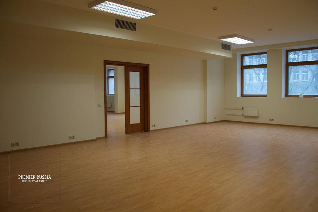 Офис в Москве в аренду