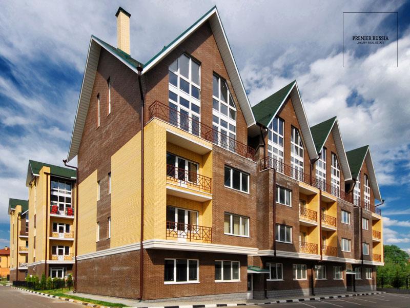 Купить квартиру на Рблевке