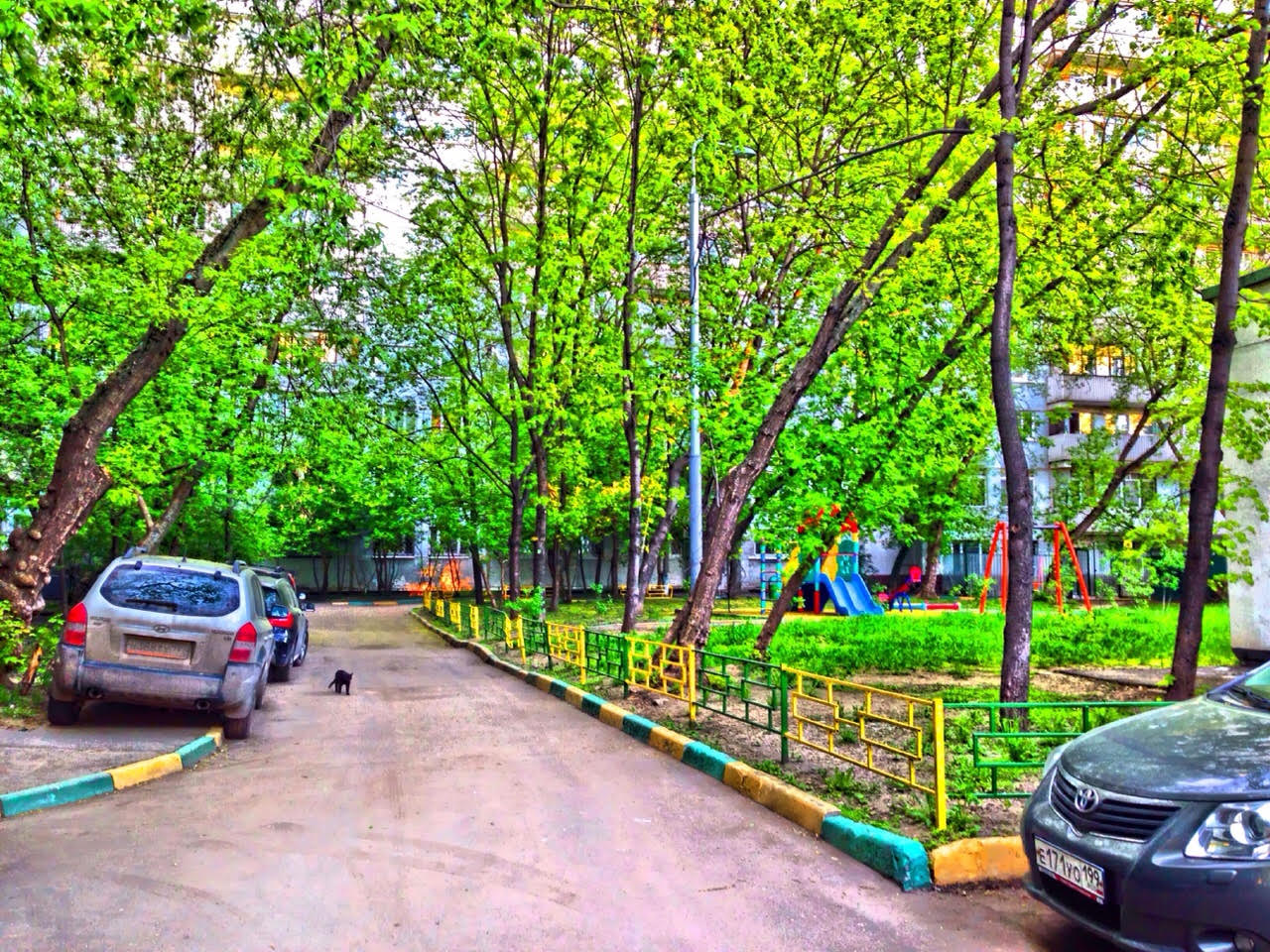 Квартира в Москве продажа
