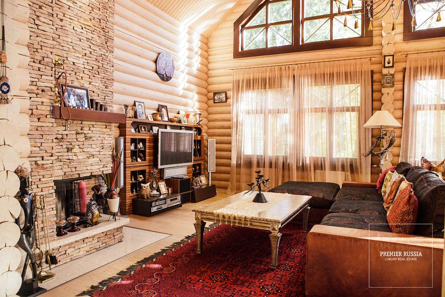 Дом в Москве купить