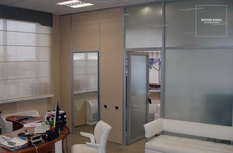 Продажа офиса в Москве