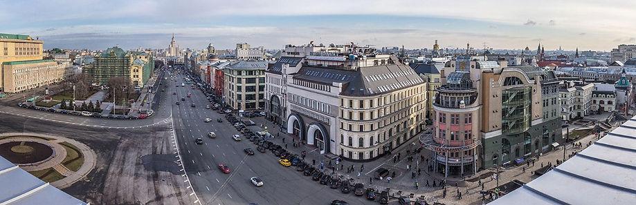 Купить квартиру в Москве