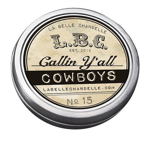 Callin Y'all Cowboys