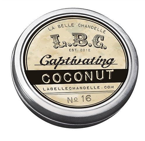 Captivating Coconut
