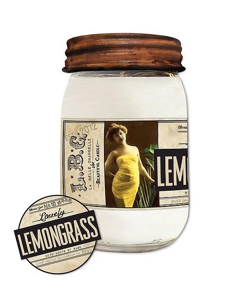 Lovely Lemongrass