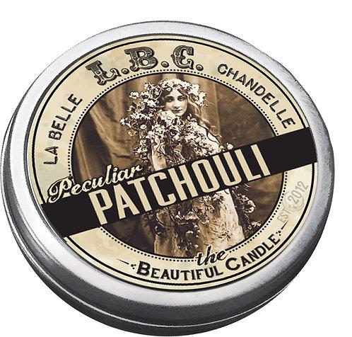 Peculiar Patchouli
