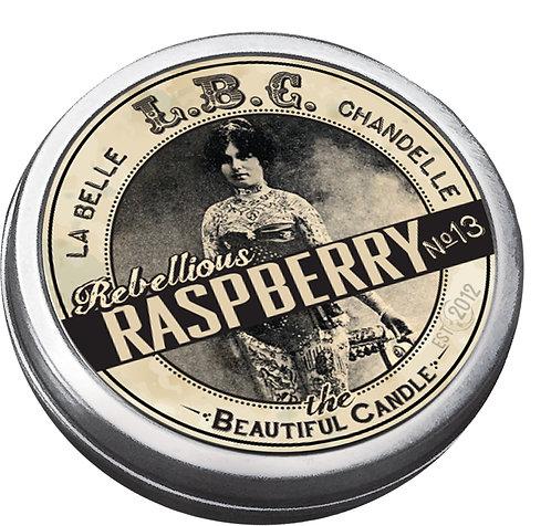 Rebellious Raspberry