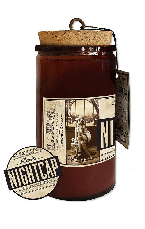 Paris Nightcap