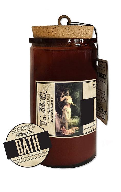 Blissful Bath