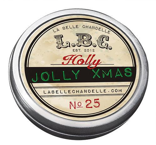 Holly Jolly Xmas