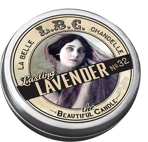 Lasting Lavender