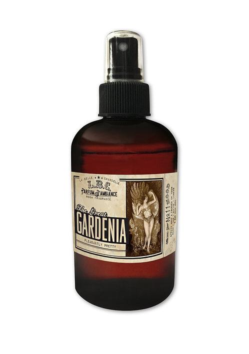 The Great Gardenia