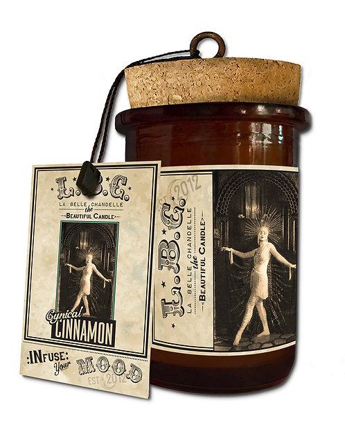 Cynical Cinnamon