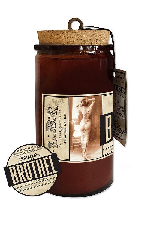 Betty's Brothel