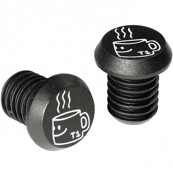 T1 Coffee Cup Bar Ends