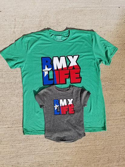 LONE STAR BMX LIFE