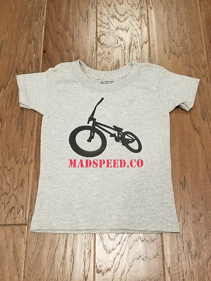 Toddler MADSPEED.CO T-Shirt