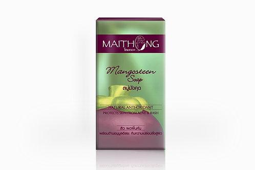 Maithong Mangosteen Soap