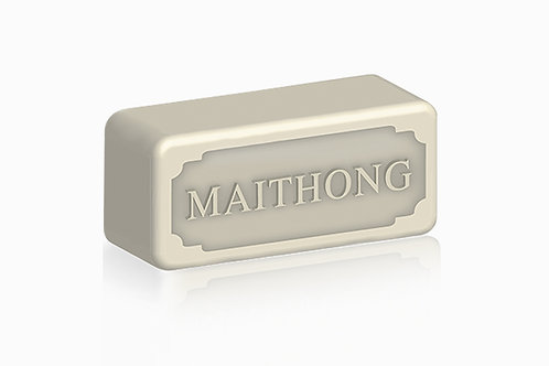 Maithong Bar Soap  (Rice Milk)