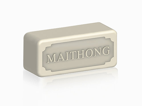 Maithong Bar Soap  (Japanese)