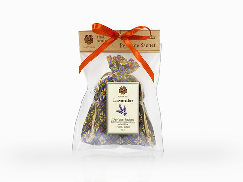 Maithong Lavender Perfume Sachet