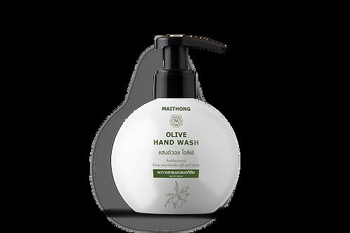 Maithong Hand Wash (Olive)