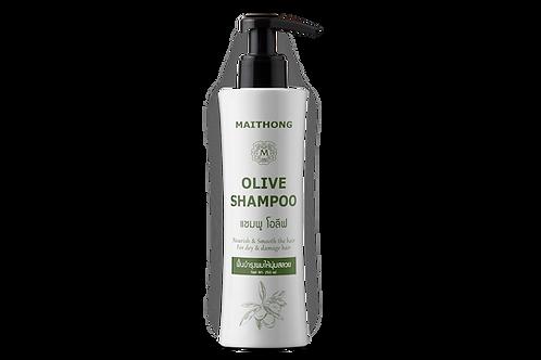 Conditioning Shampoo (Olive)