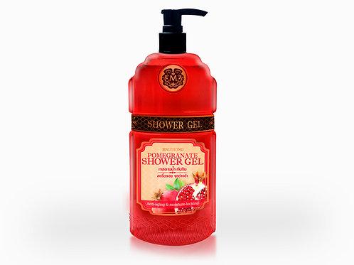 Maithong Pomegranate Shower Gel