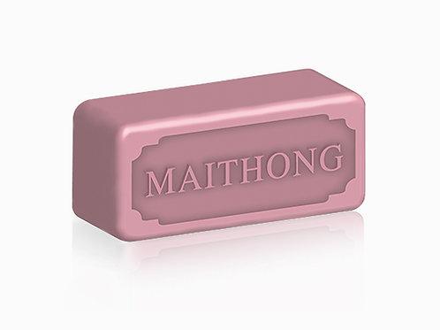 Maithong Bar Soap (Pomegranate)
