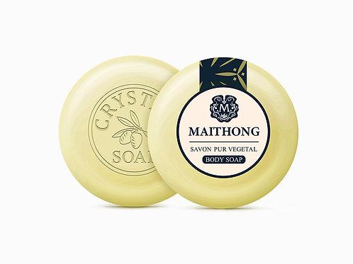 Maithong Crystal Soap (Turmeric)
