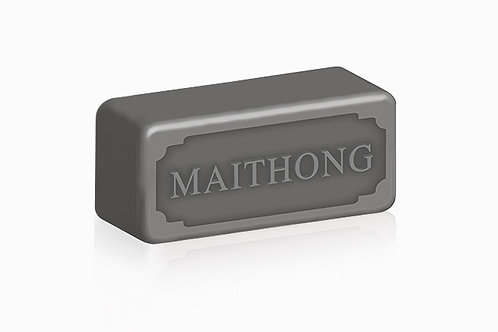 Maithong Bar Soap ( Charcoal )